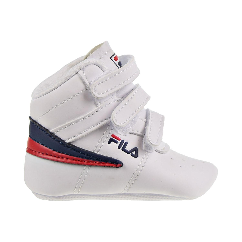 Fila Crib F-13 Infants' Baby Shoes