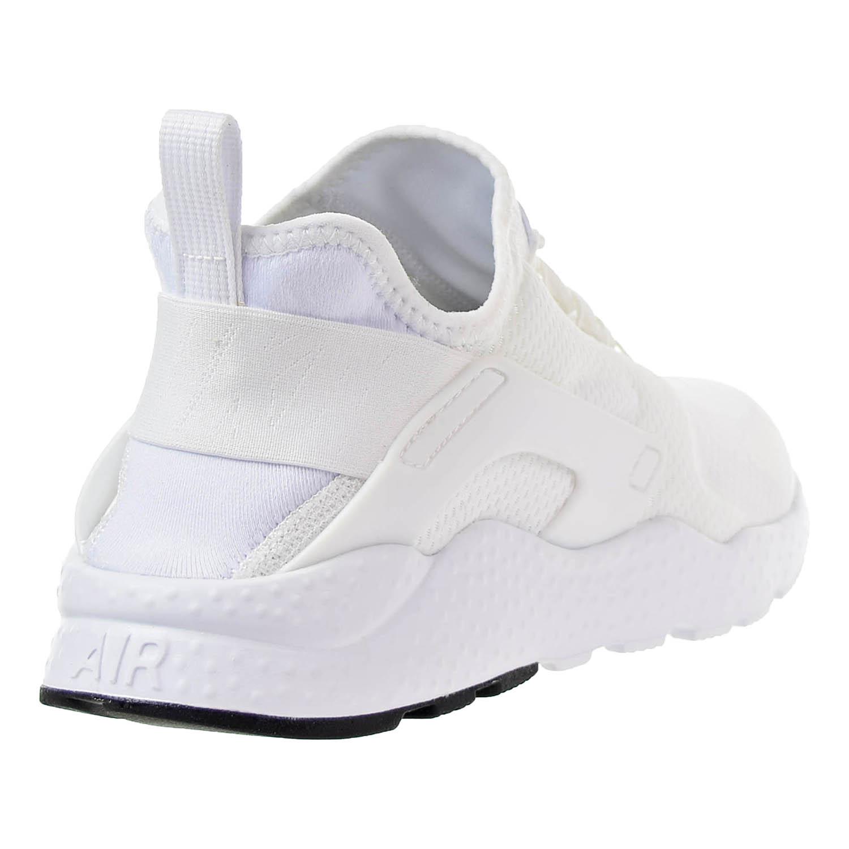 c88d318e0aae8 Nike Air Huarache Run Ultra Women s Running Shoes White White-White-Black  819151-102
