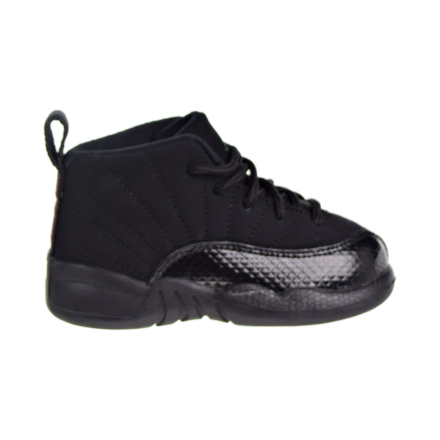 watch 03135 ae279 Details about Jordan 12 Retro TD Toddler's Shoes Black/Dark Grey/Rush Pink  819666-006