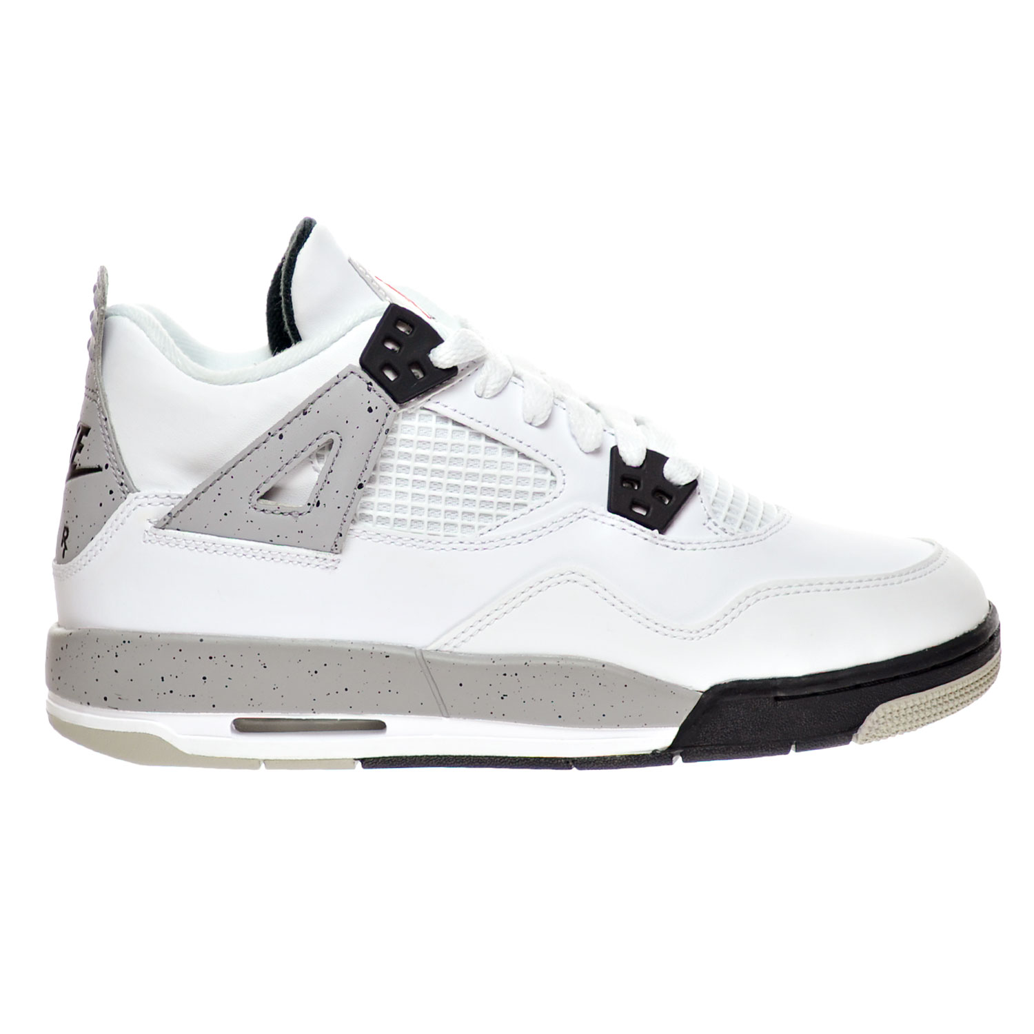 c458e049cc9f Details about Air Jordan 4 Retro OG BG
