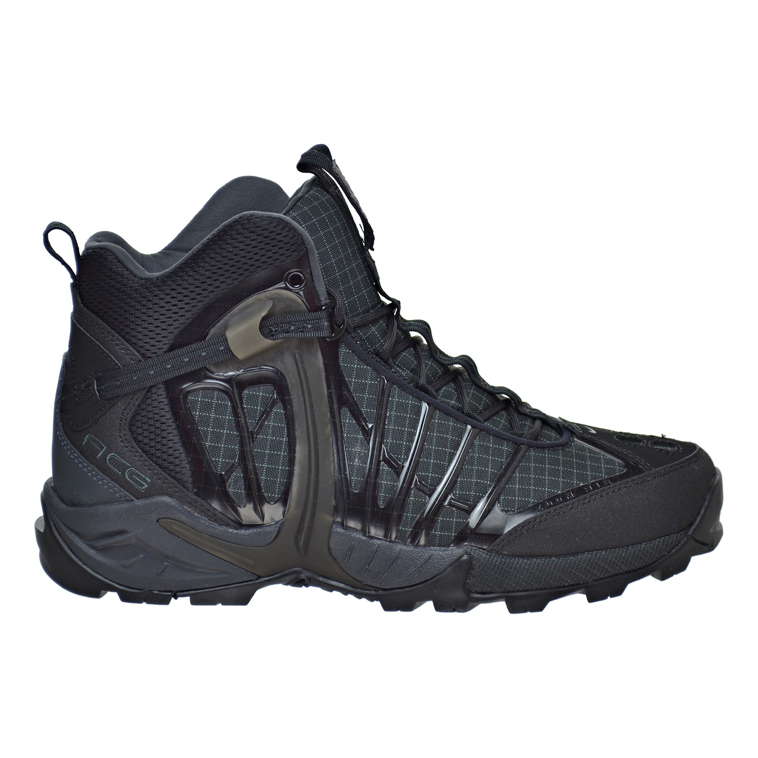 new concept ce5e5 1f731 Details about Nike Air Zoom Tallac Lite OG Men s Boot s Black 844018-003