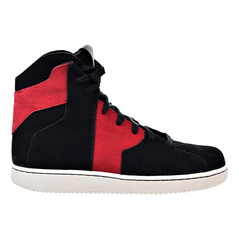 Nike Air Jordan Westbrook Mens 0.2-Suede Black /& Red Shoes 854563 001