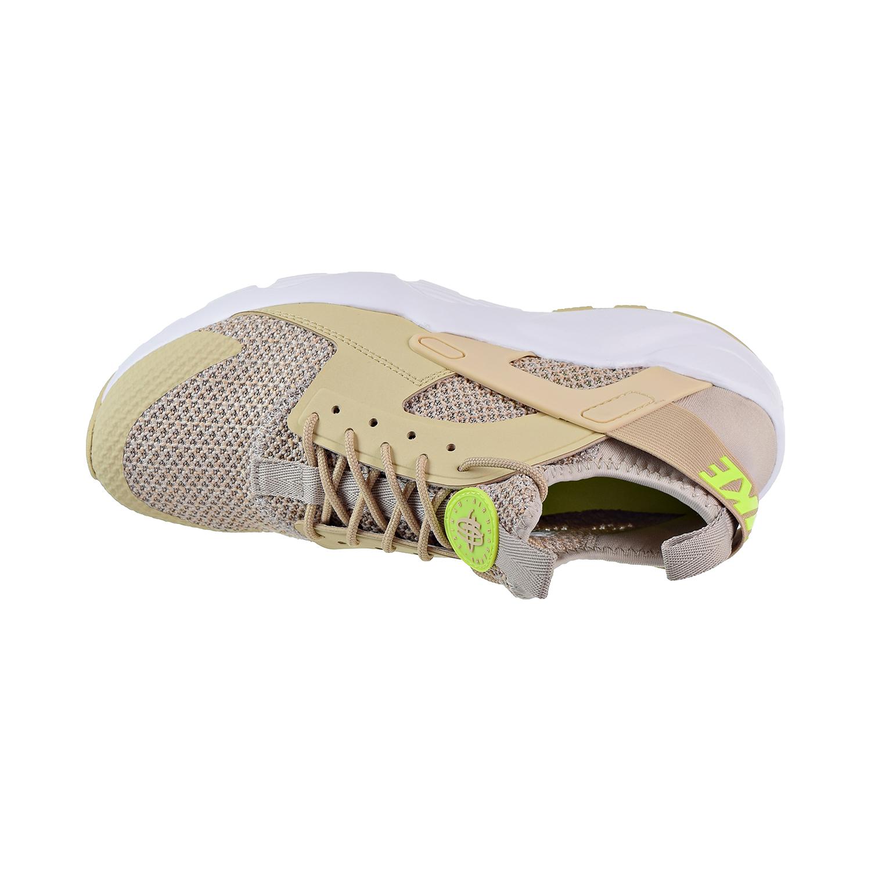 ed2e45353e8f0 Nike Air Huarache Run Ultra SE Men s Shoes String Desert Ore White  875841-201