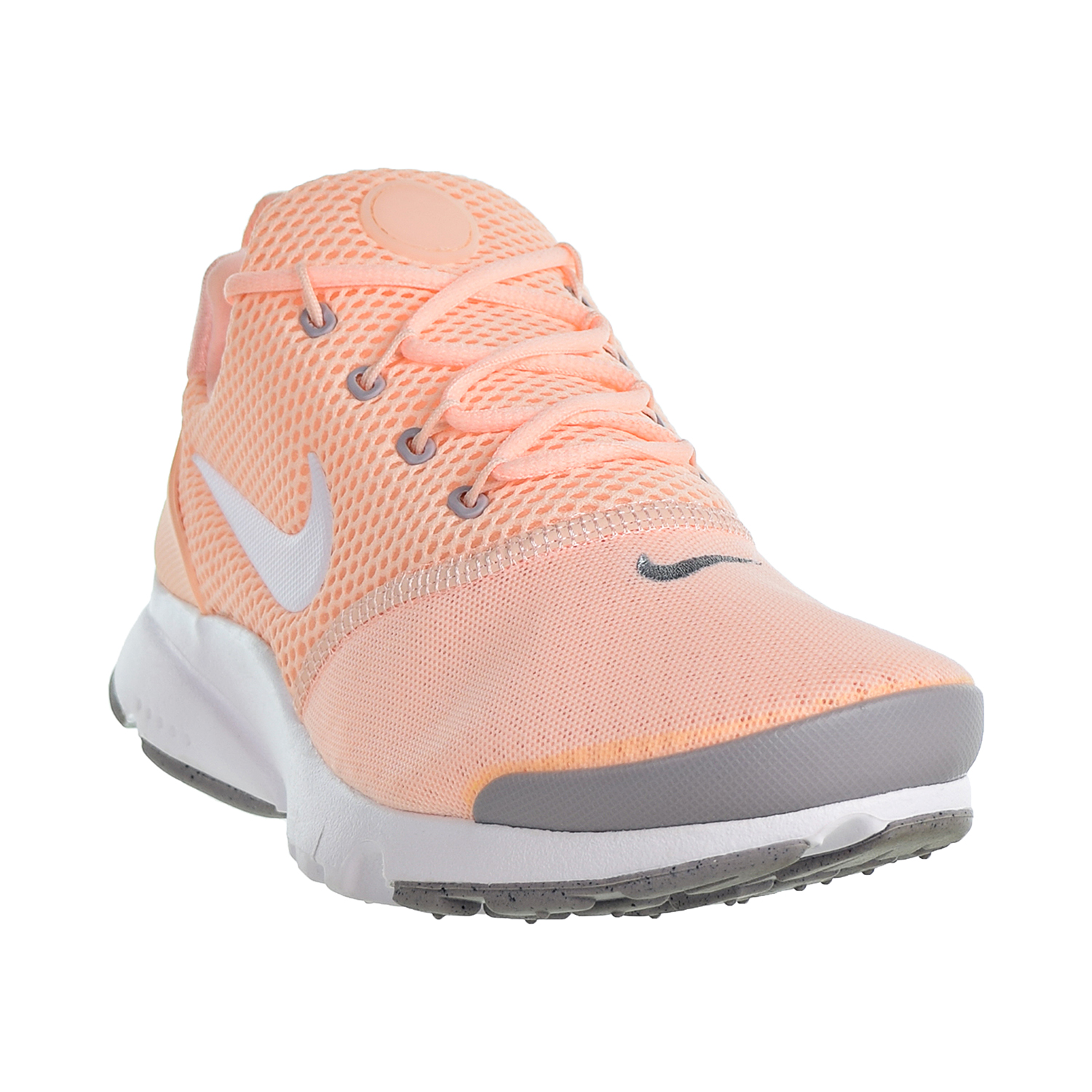 7c2d81293cac8 Nike Presto Fly Big Kids' Shoes Crimson Tint/White 913967-800 | eBay