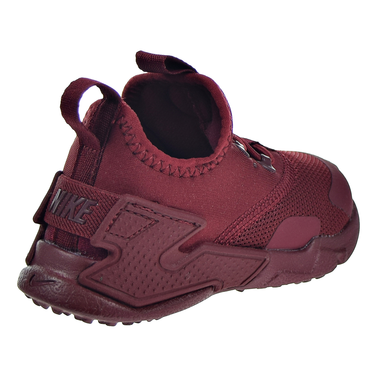 39c789ee54 Nike Huarache Drift Toddler's Shoes Team Red/White aa3504-600. Description. The  Nike Huarache Run ...