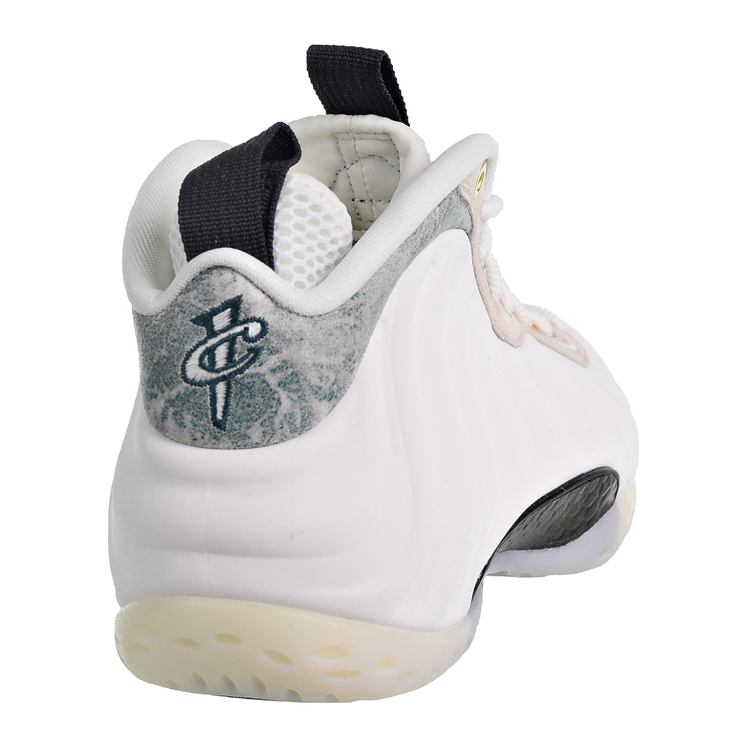 cheap for discount 7dddc 9fb76 Nike Foamposite One Women s Shoes Summit White Summit White aa3963-101
