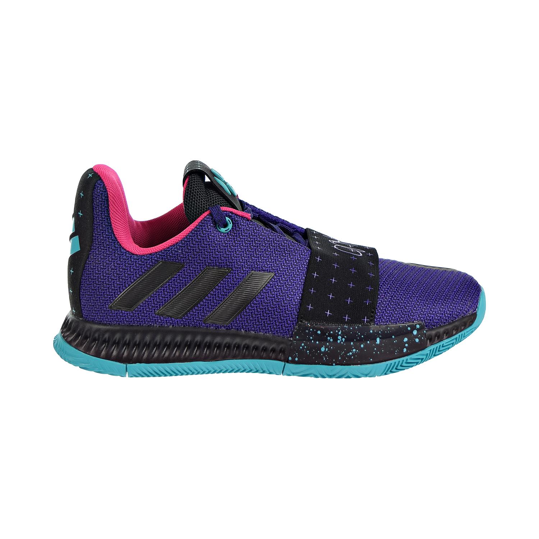 Adidas Harden Vol.3 J Big Kids Shoes