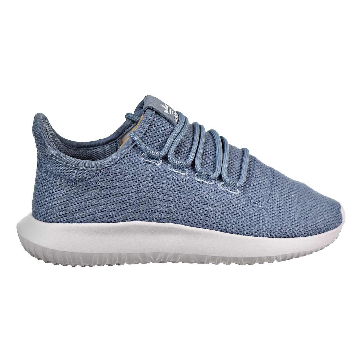 Adidas Tubular Shadow J Big Kid's Shoes Raw GreyWhite