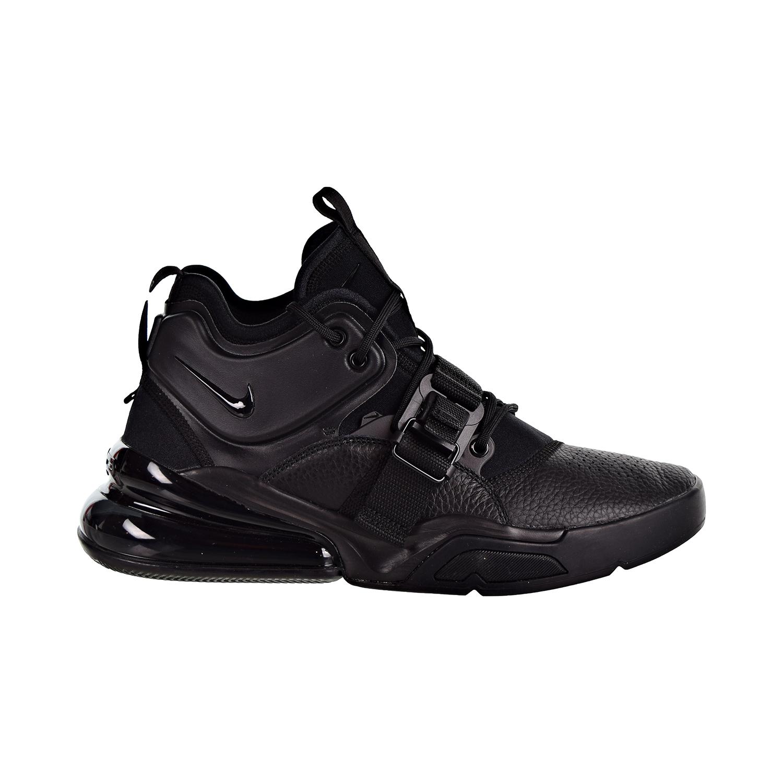 Details about Nike Air Force 270 Men's Shoes Black AH6772 010