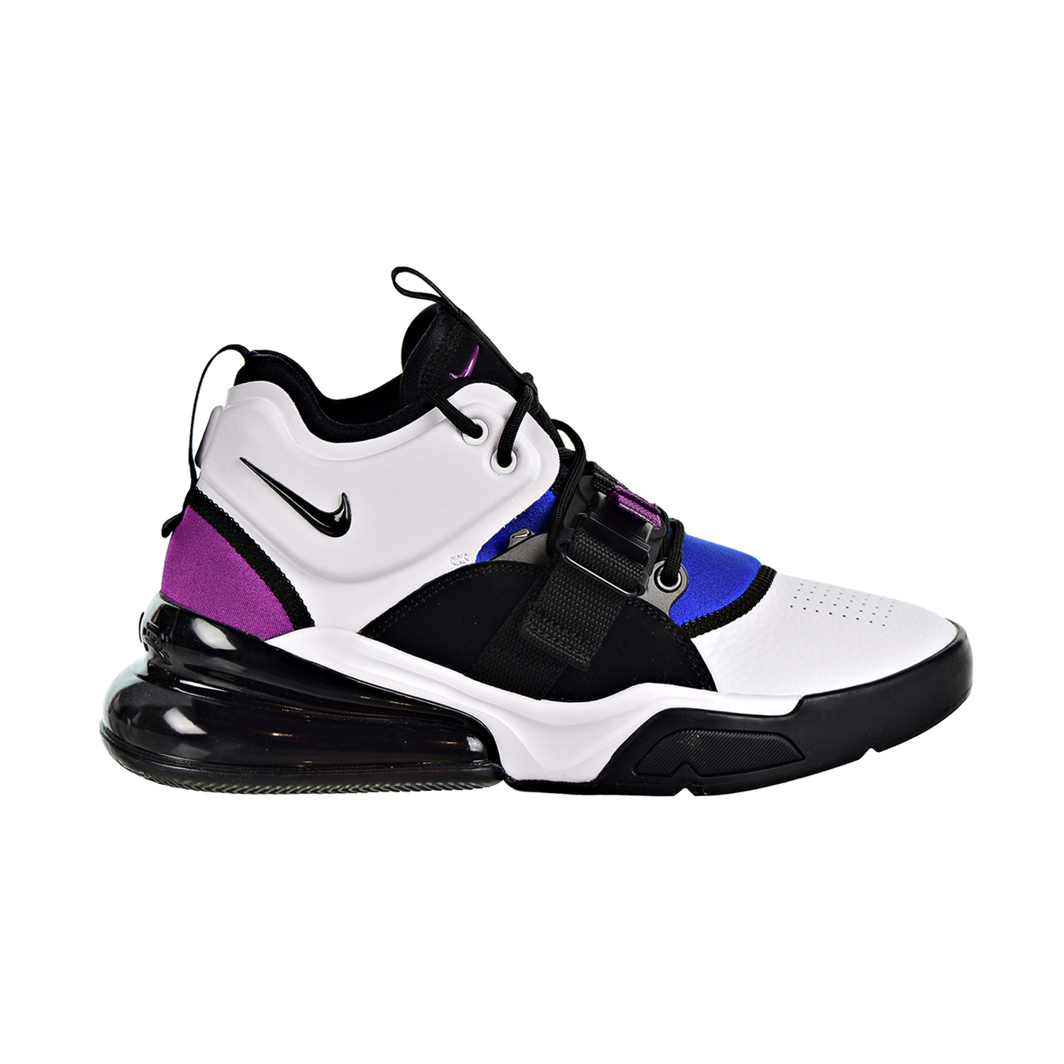 Nike Air Force 270 Men's Shoes White