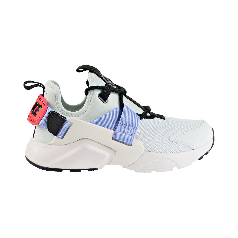 cb52419cd20 Details about Nike Air Huarache City Low Women's Shoes Ghost  Aqua/Black/White ah6804-403
