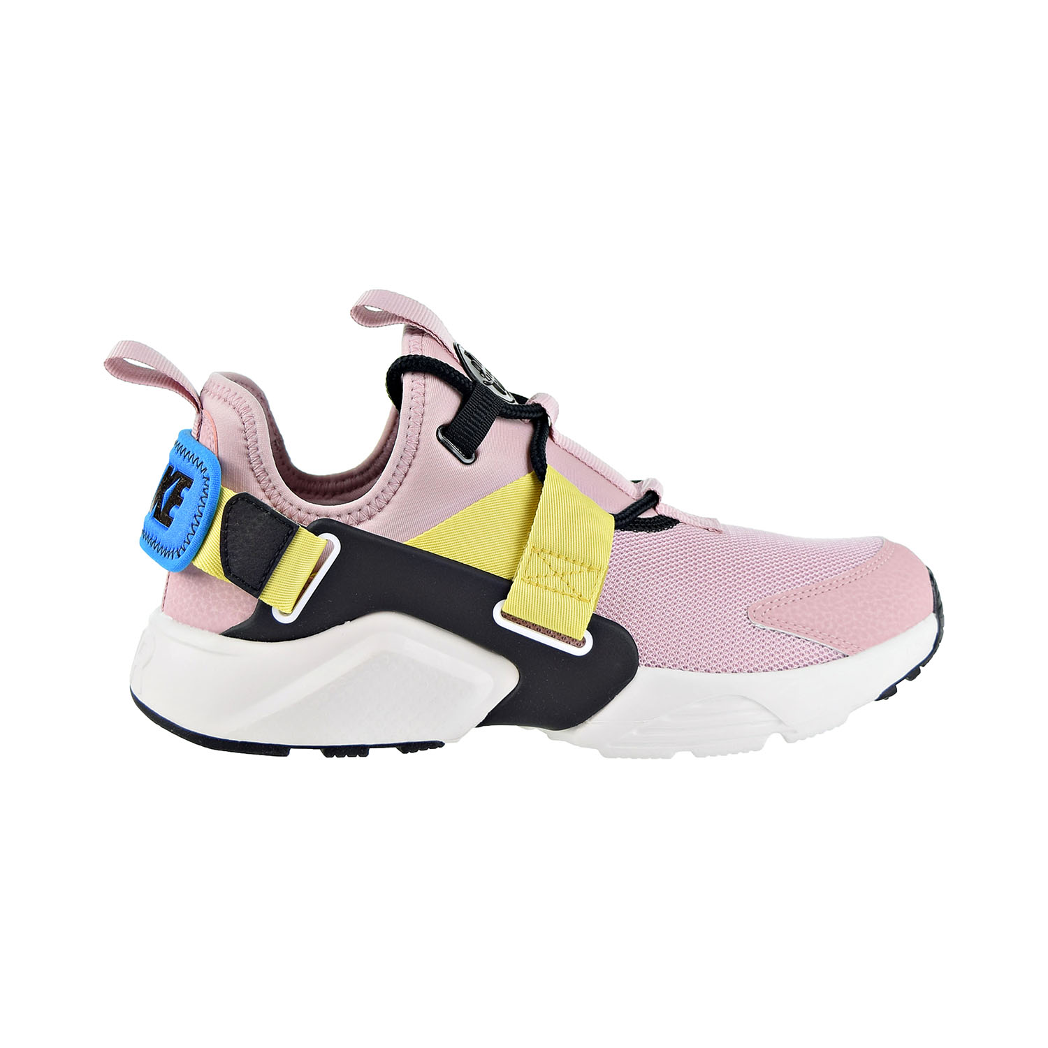 incredible prices wholesale online clearance prices Nike Air Huarache City Low Women's Shoes Plum Chalk-Black-White ...