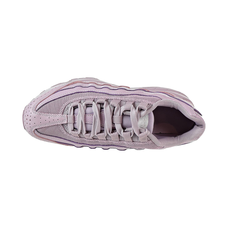 premium selection 88a97 8ba4d Nike Air Max 95 SE Big Kids' Shoes Elemental Rose/Elemental Rose aj1899-600
