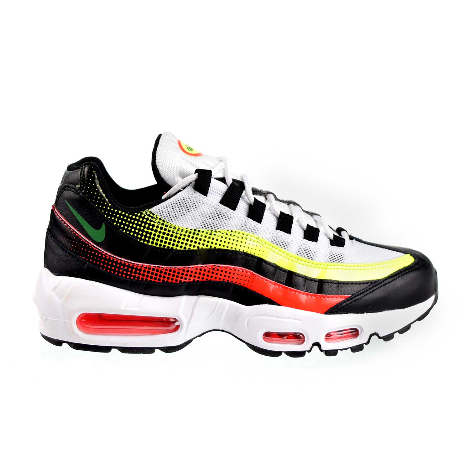 air max 95 se black aloe verde