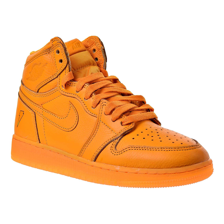 best authentic 1a950 5743b Details about Air Jordan 1 Retro High Gatorade Big Kids' Sneakers Orange  Peel AJ6000-880