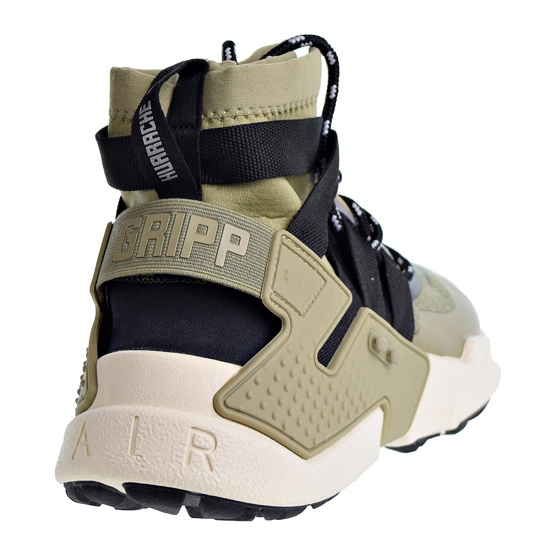 d07ed3bc05c5 Nike Air Huarache Gripp Men s Shoes Neutral Olive Black AO1730-200 ...