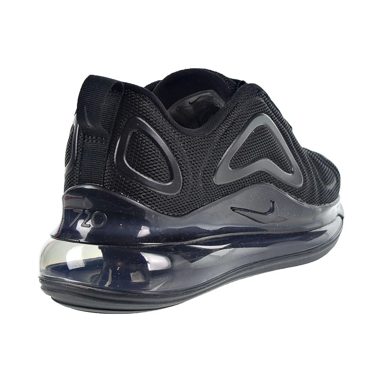 ec87a9bf08 Nike Air Max 720 Big Kids Shoes Black/Laser Fuchsia/Anthracite aq3196-003