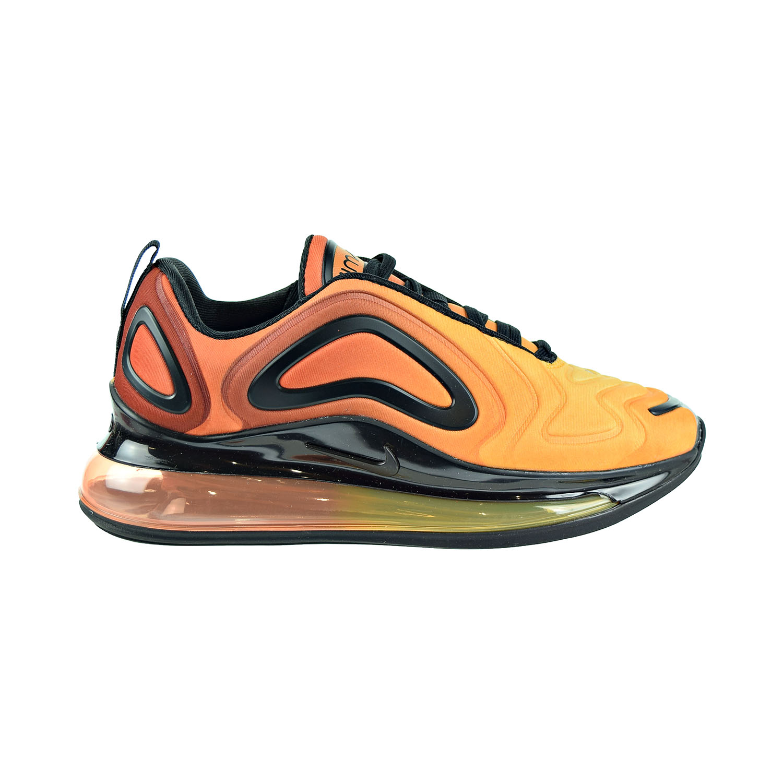 Details about Nike Air Max 720 Big Kids Shoes Team Orange University Gold aq3196 800