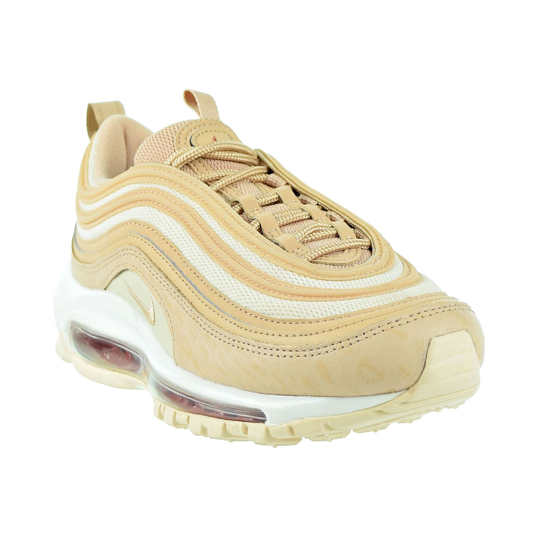 Details about Nike Air Max 97 Lux Womens Shoes Bio Beige Bio Beige ar7621 201