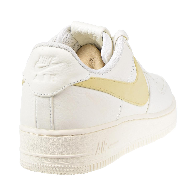 Details about Nike Air Force 1 '07 PRM 2 Men's Shoes Sail Pale Vanilla AT4143 101