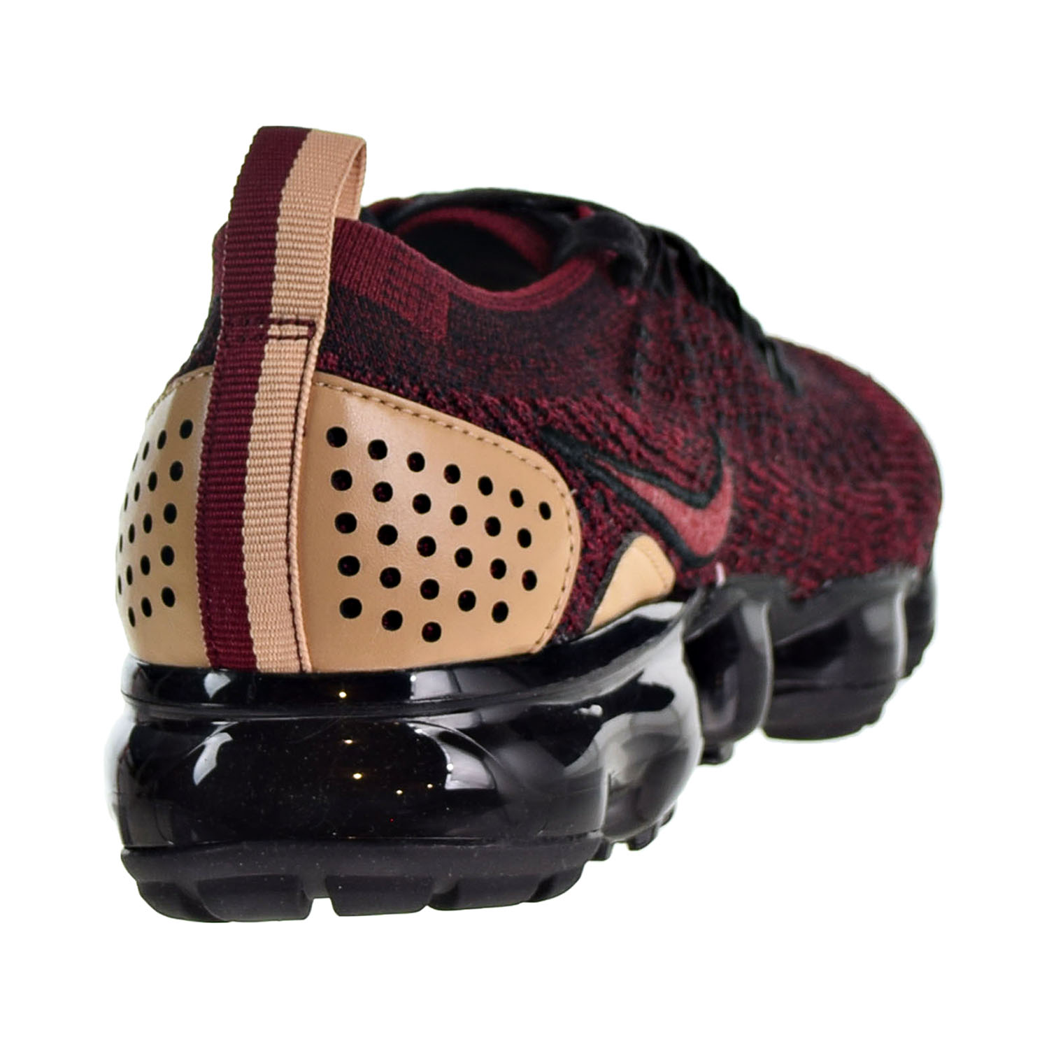 fe949a01527b Nike Air Vapormax Flyknit 2 NRG Men s Shoes Team Red  Black AT8955 ...