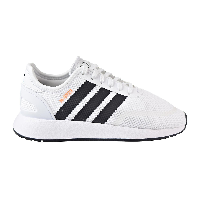Adidas N-5923 J Big Kid's Shoes White