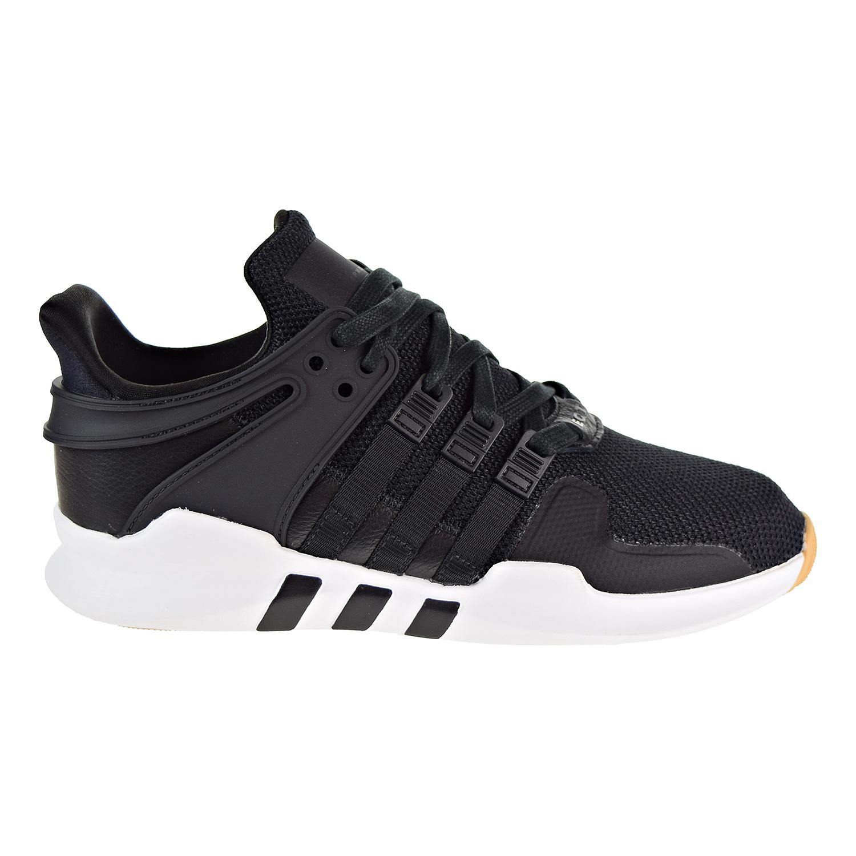 the best attitude f58a7 738e1 Details about Adidas Originals EQT Support ADV Mens Shoes Black B37345