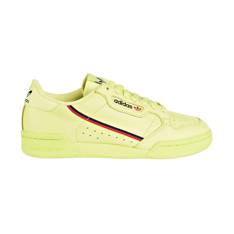 Shoes Semi Frozen Yellow-Scarlet B41675