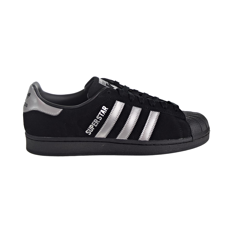 adidas Shoes | Rare Adidas 11 Superstar Shelltoe Black