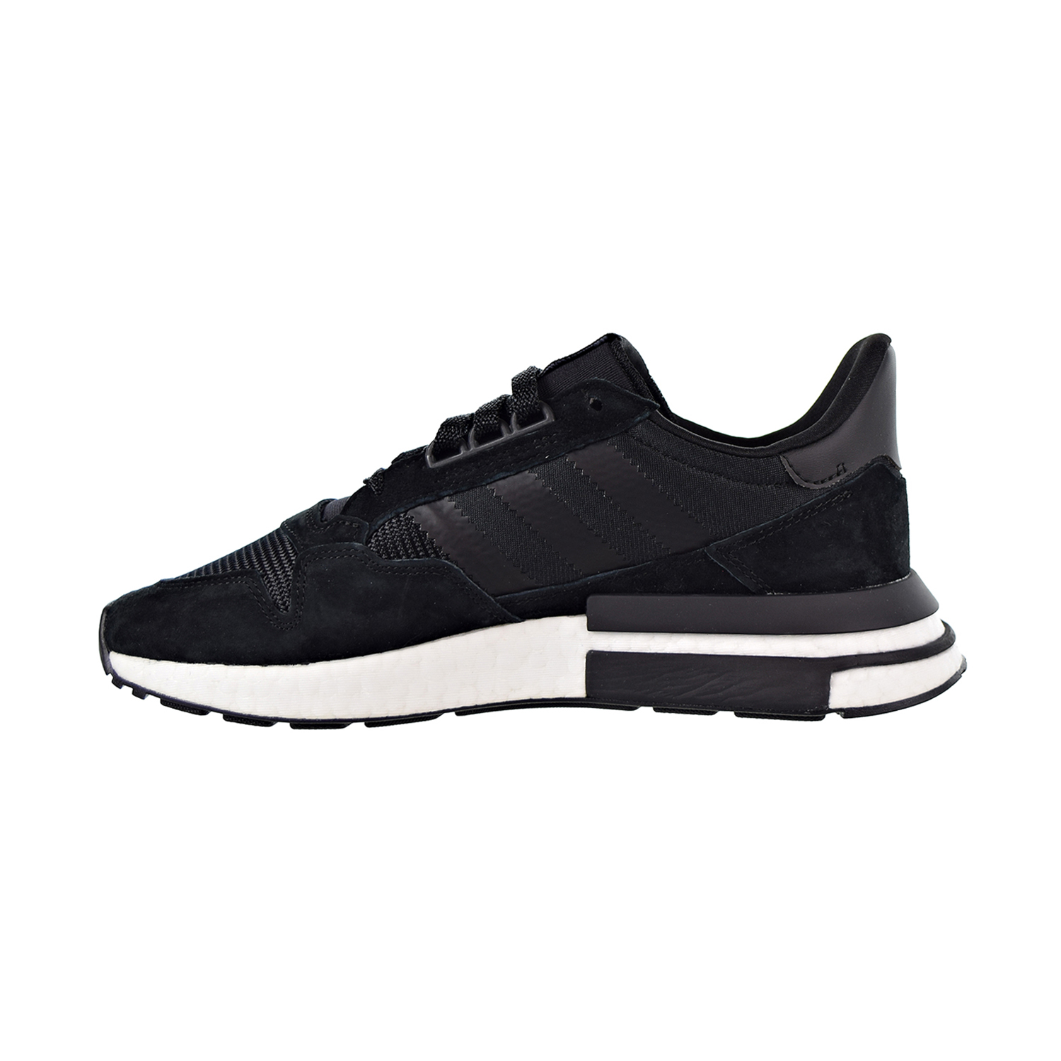adf77ae81fd Adidas Originals ZX 500 RM Men s Shoes Core Black Cloud White Core Black  b42227