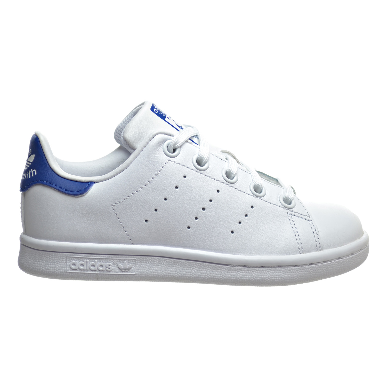Adidas Stan Smith C Little Kids Shoes