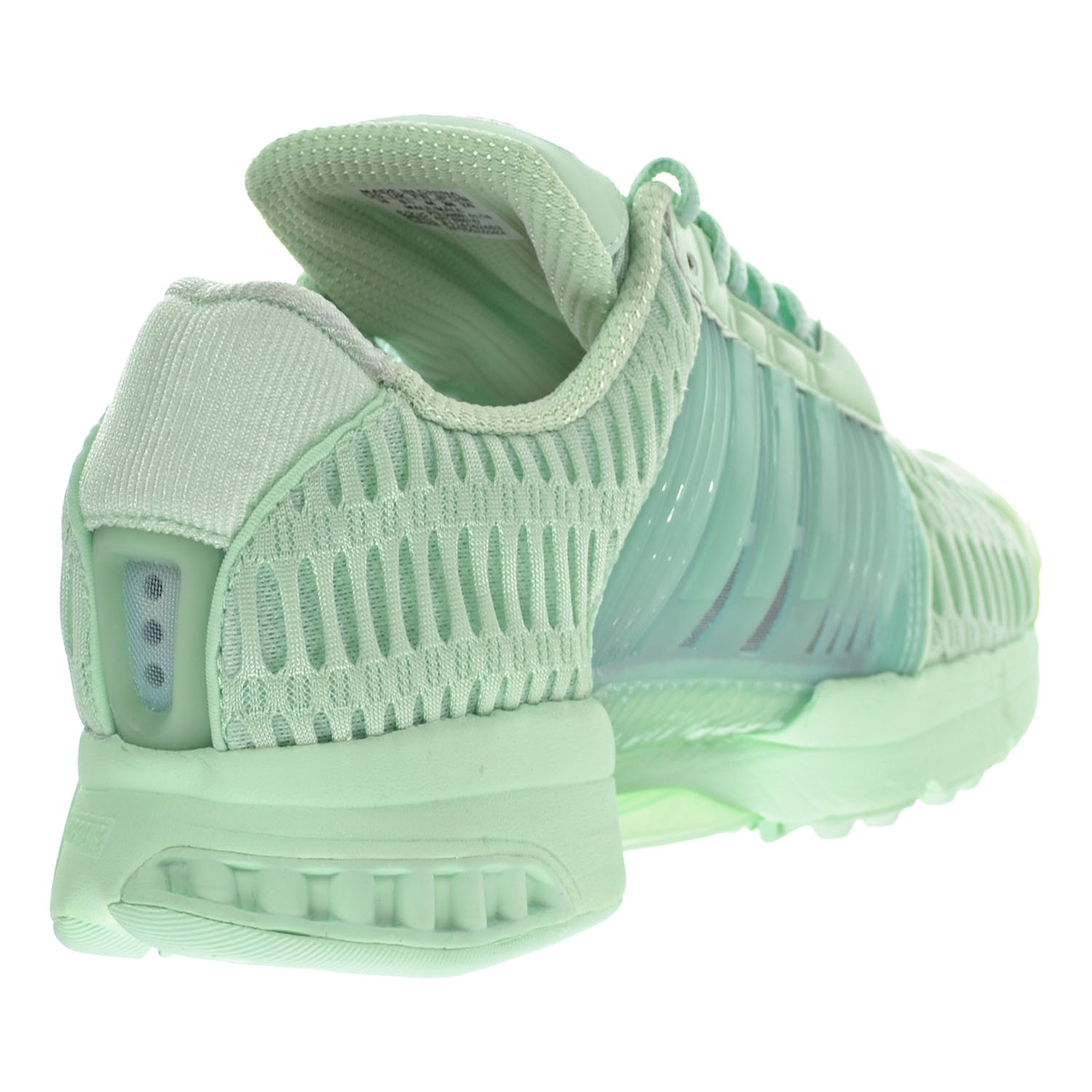 reputable site dd94c 659fc Adidas Clima Cool 1 Mens Running Shoes Frozen Green bb0787
