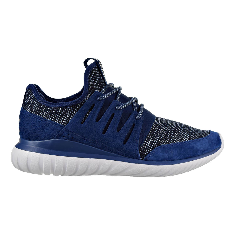 Adidas Tubular Radial Men's Shoes Blue