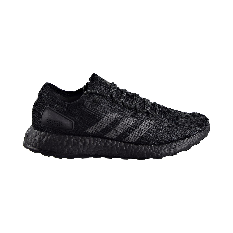 Running Shoes Black-Dark Grey BB6288