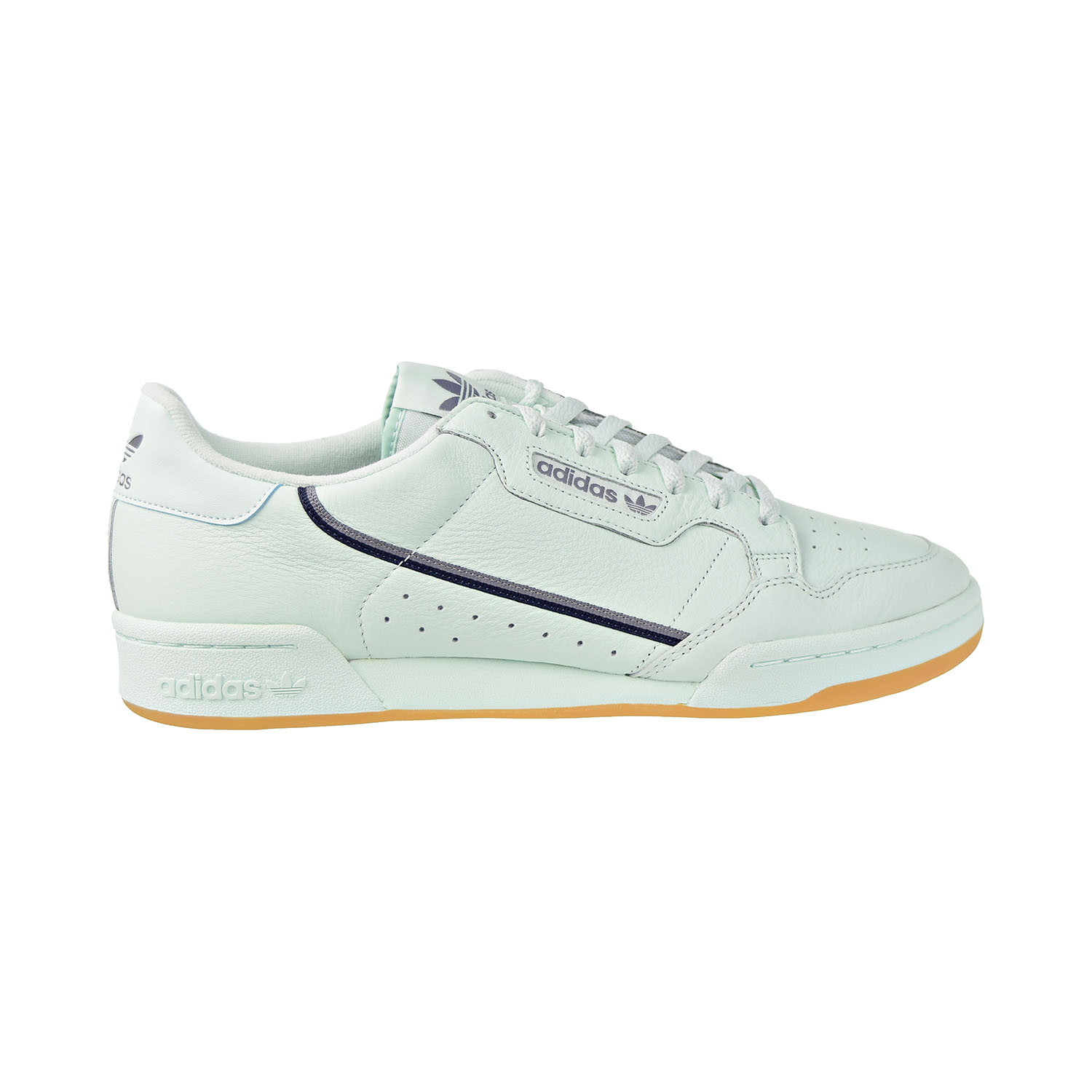 Adidas Continental 80 Mens Shoes Ice