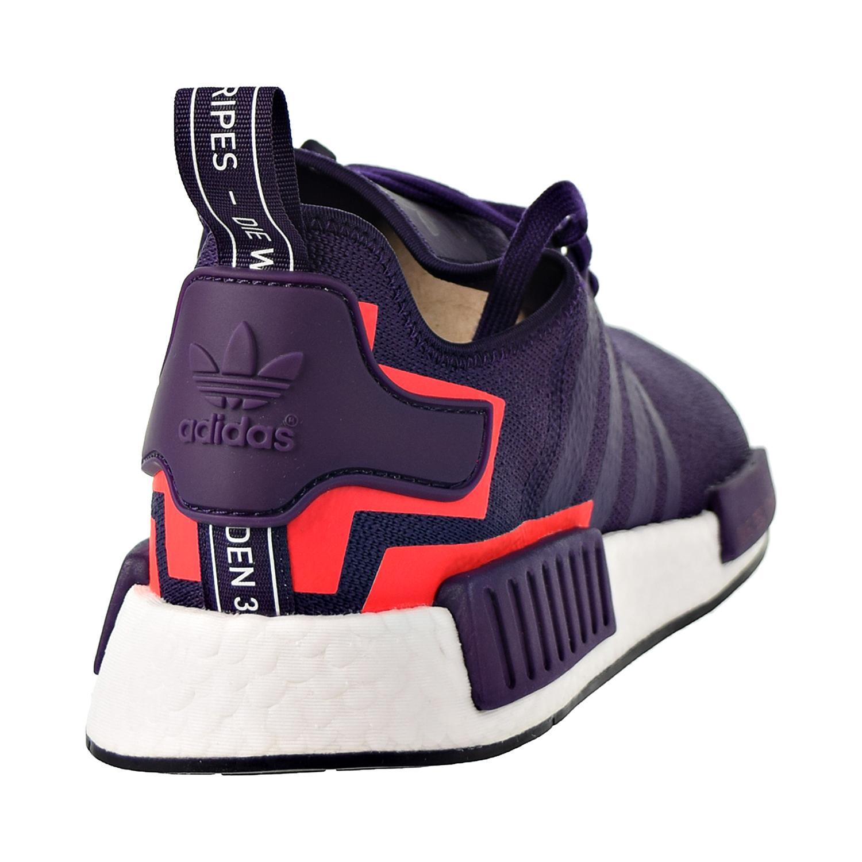 Adidas NMD_R1 Mens Shoes Legend Purple