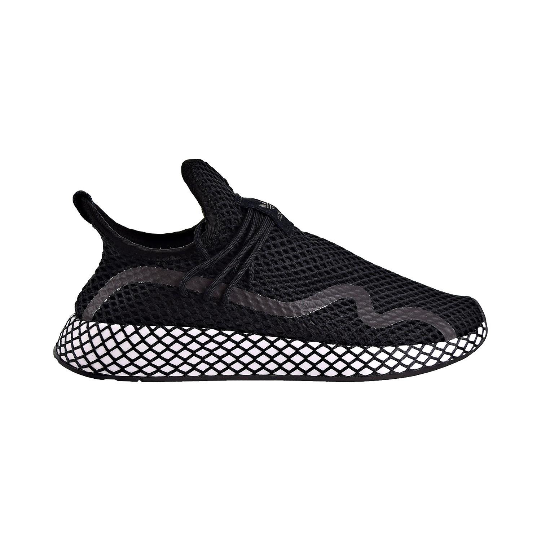 Details about Adidas Deerupt S Men's Shoes Core Black BD7879