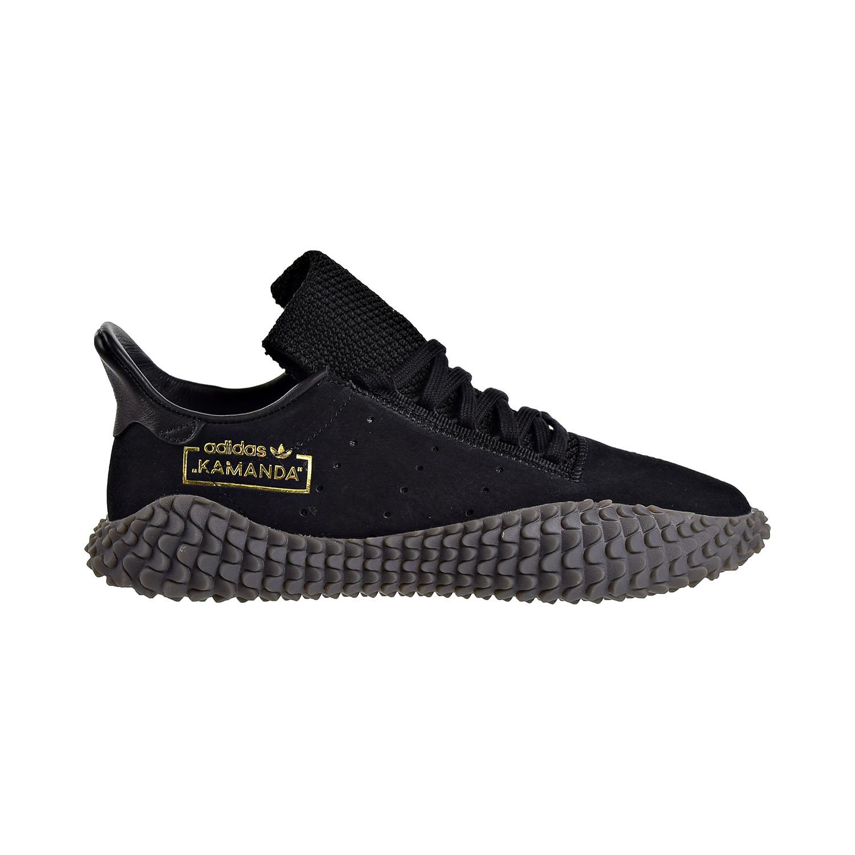 Latest 2019 Adidas Kamanda 01 Mens Green Shoes Cheap