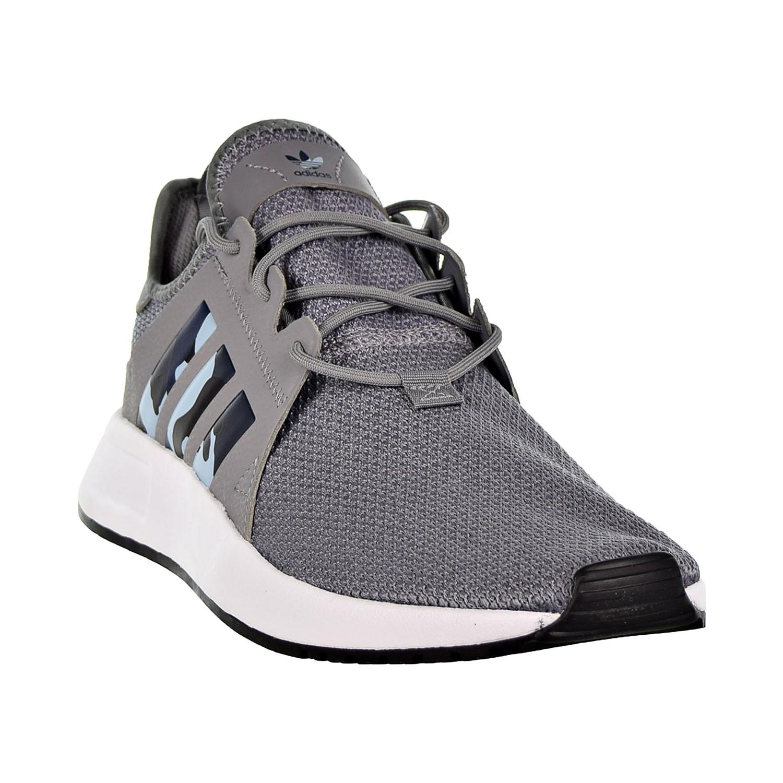 Adidas X_PLR Men's Shoes Grey Blue Black BD7982