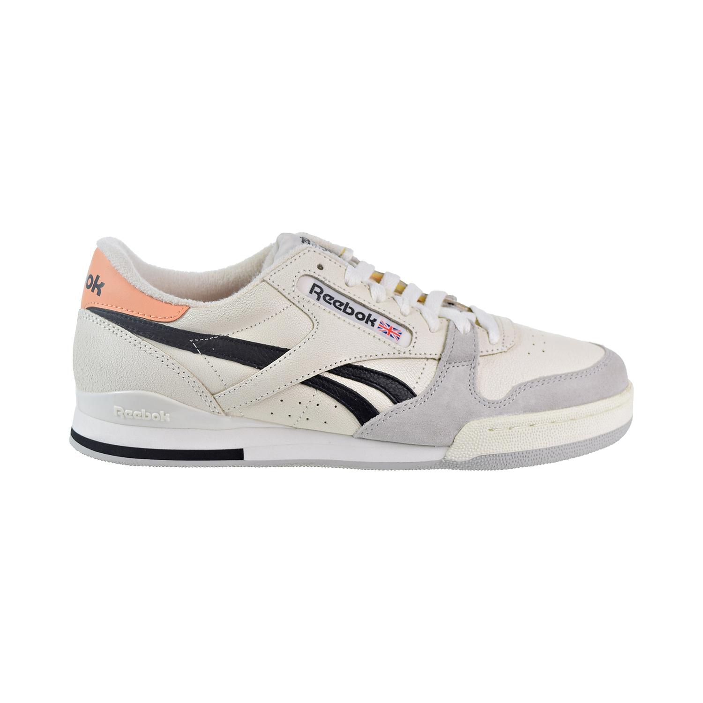 Details about Reebok Phase 1 Pro FT Men's Shoes ChalkSunbaked Orange BS9750