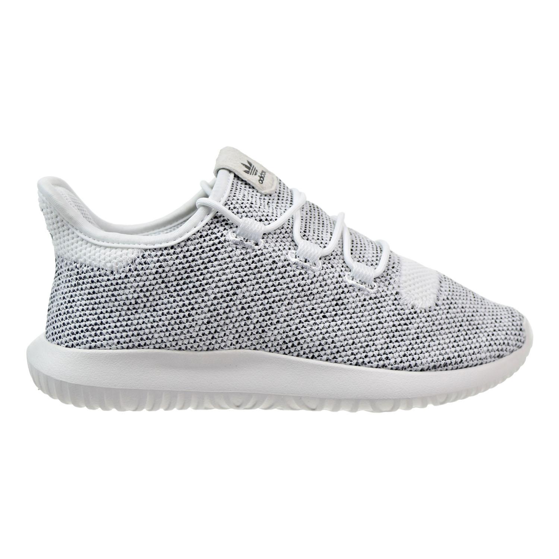 Adidas Originals Tubular Shadow Knit Preschool Unisex Shoes White ...
