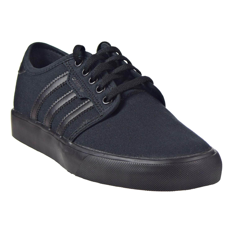 Hacer entre laringe  Adidas Seeley J Big Kid's Shoes Core Black/Core Black/Core Black BY3837 |  eBay