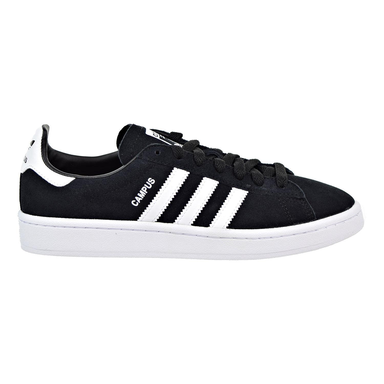 Adidas Campus Big Kid's Shoes Black-White by9580 | eBay