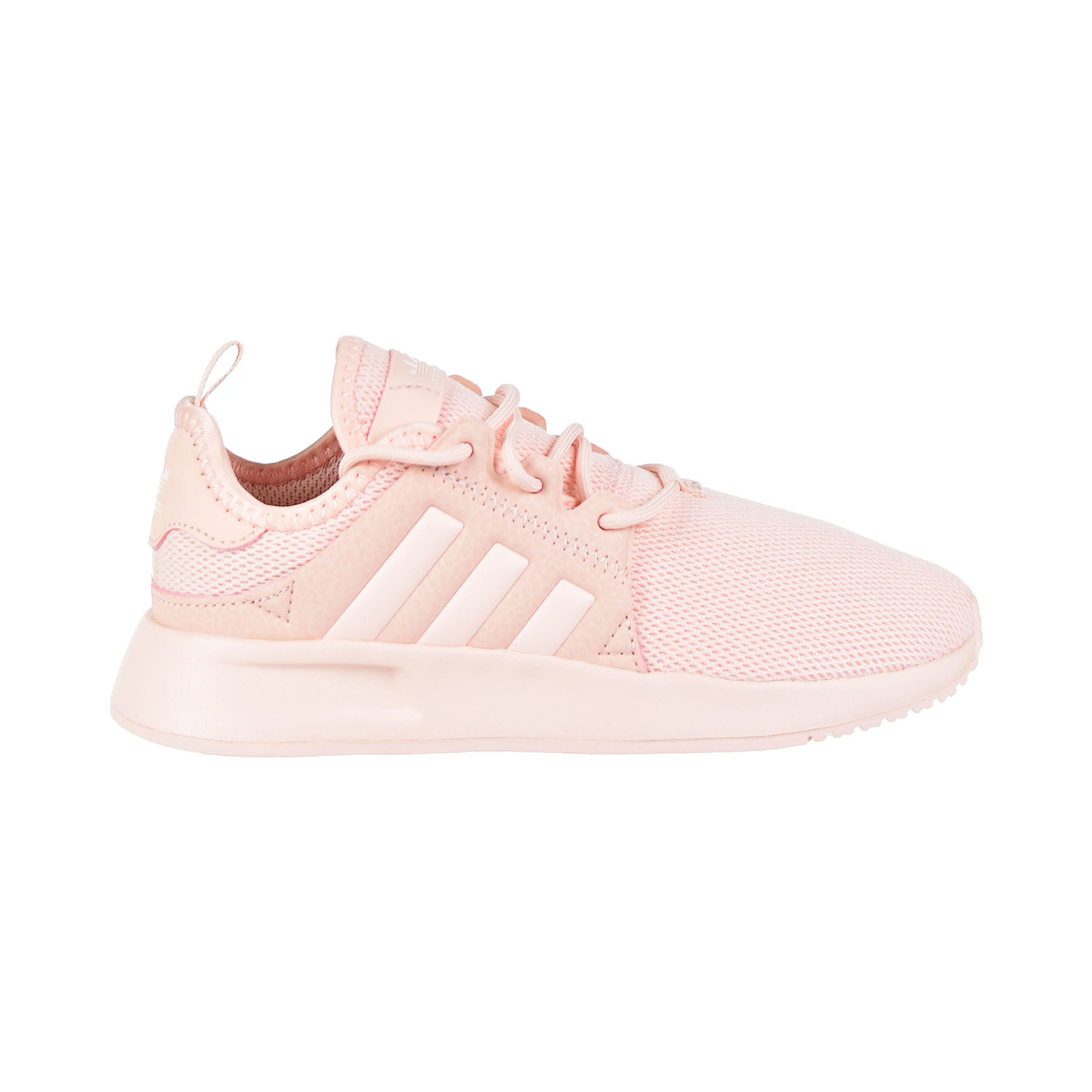 Kids' Shoes Ice Pink-Ice Pink BY9887