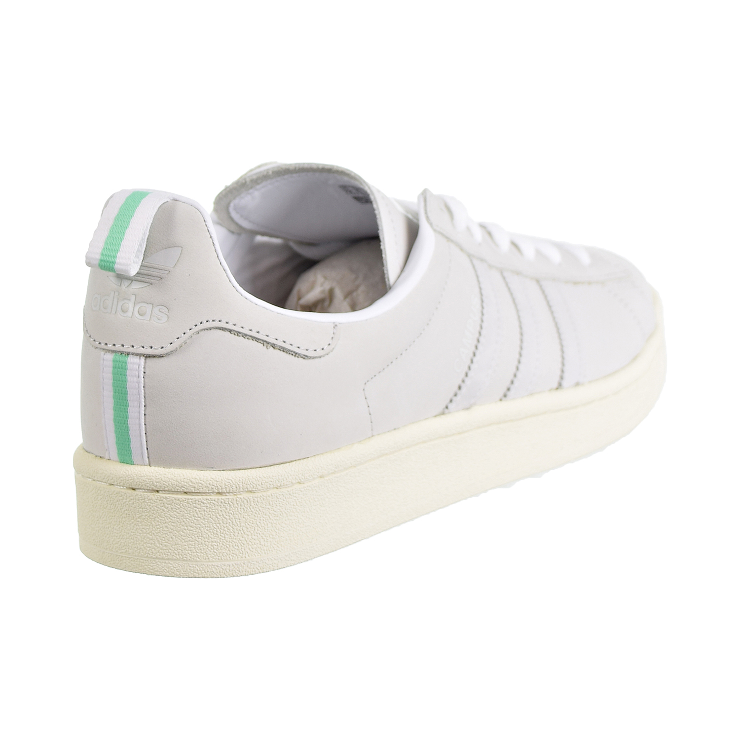 huge selection of a50c5 cae34 Adidas Originals Campus Mens Shoes Footwear WhiteVintage White bz0065