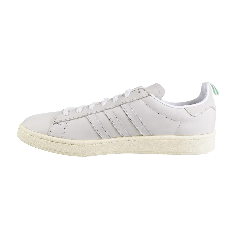 huge selection of 198bf aebbd Adidas Originals Campus Mens Shoes Footwear WhiteVintage White bz0065