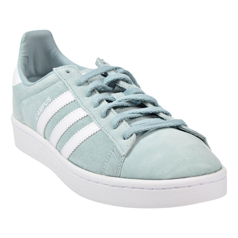 87bc8c4fcac8 Adidas Campus Mens Shoes Tactile Green Footwear White Footwear Black bz0082