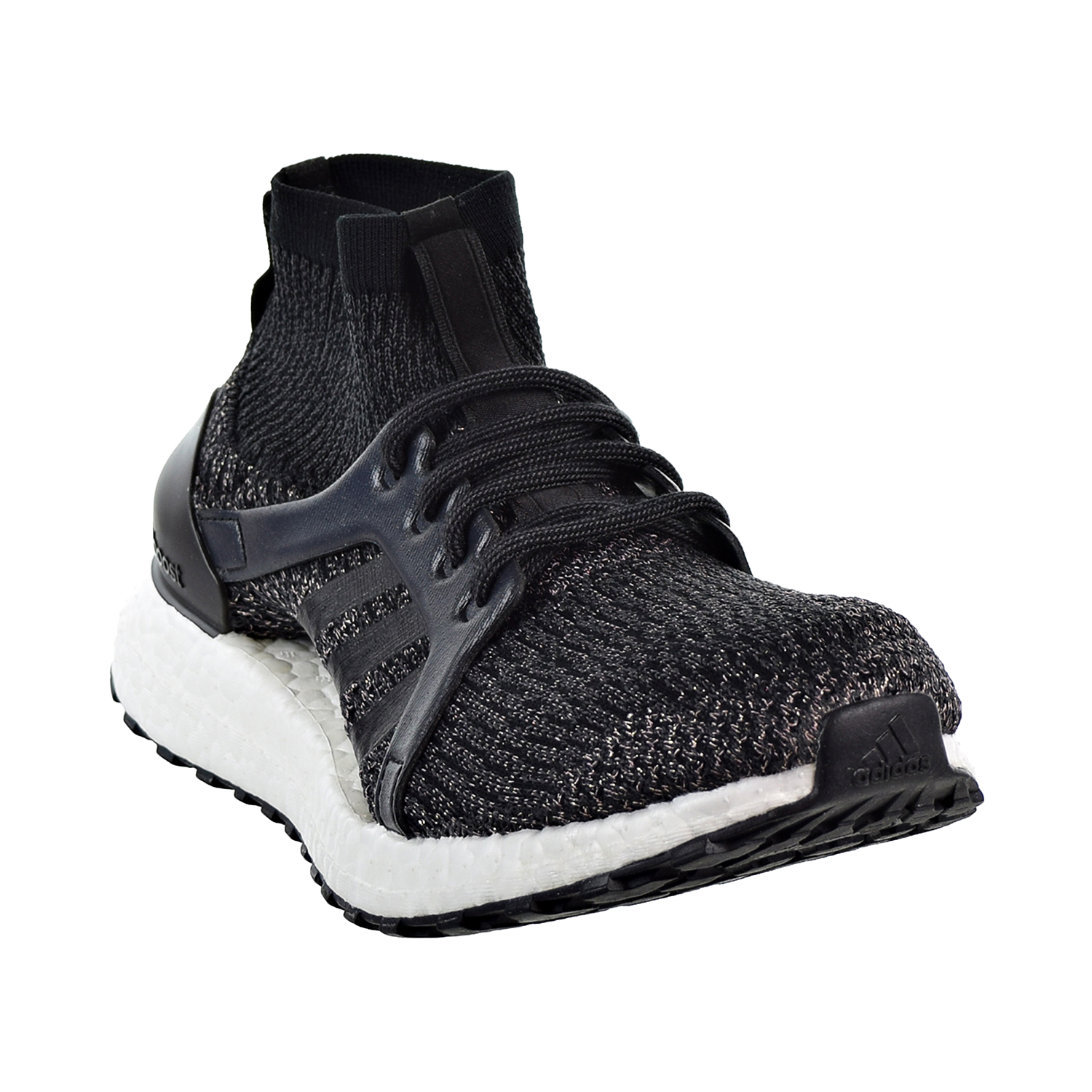 promo code de03b 7772a Adidas Ultraboost X All Terrain Womens Running Shoes Core BlackCarbon  cg3009