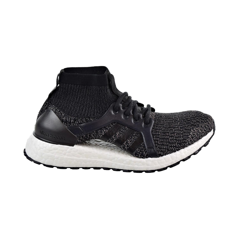 0f800c92ba9 Details about Adidas Ultraboost X All Terrain Women s Running Shoes Core  Black Carbon CG3009