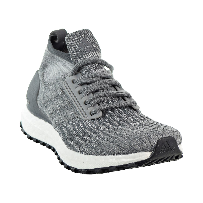 16eed55c5 Adidas UltraBOOST All Terrain Big Kids  Shoes Grey cg3799